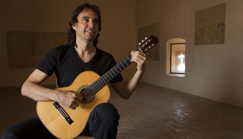 Diario Crítico. El genial guitarrista Toni Cotolí nos trae sus 'Sueños' – 25/06/2014