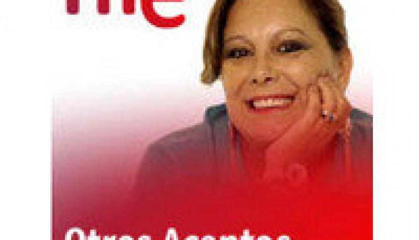 """RNE """"Otros Acentos"""" – 26/09/2014"""