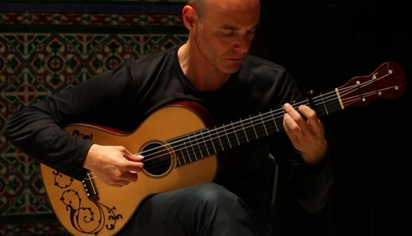 Levante. La élite internacional de la guitarra clásica se reúne en Valencia – 13/07/2015