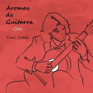 AROMAS DE GUITARRA – ODA
