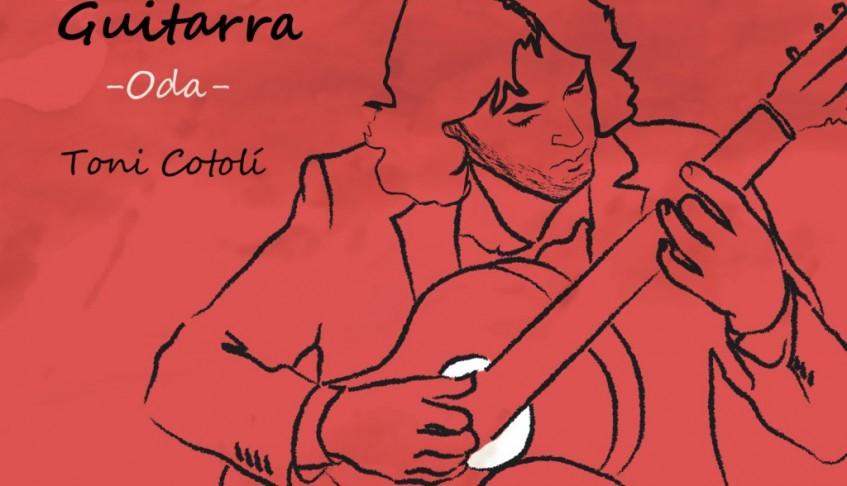 Guitarrista Online.es – Aromas de Guitarra – 23/09/2015