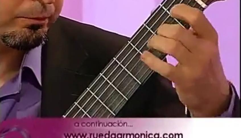 ENTREVISTA UPV TV – 29/10/2009