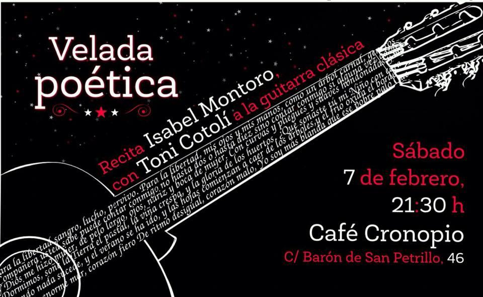 Café Cronopio
