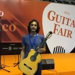 Guitar Fair Málaga