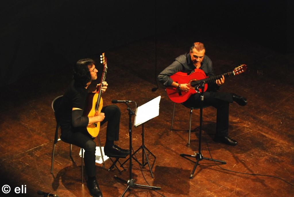 Guitarras del Mediterráneo 2014 - Auditorio de Quartell