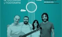 IX Curso Ricardo Gallén de Guitarra y Fisioterapia