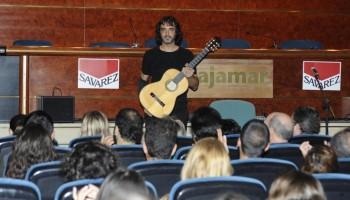 Concierto VII Curso Ricardo Gallén
