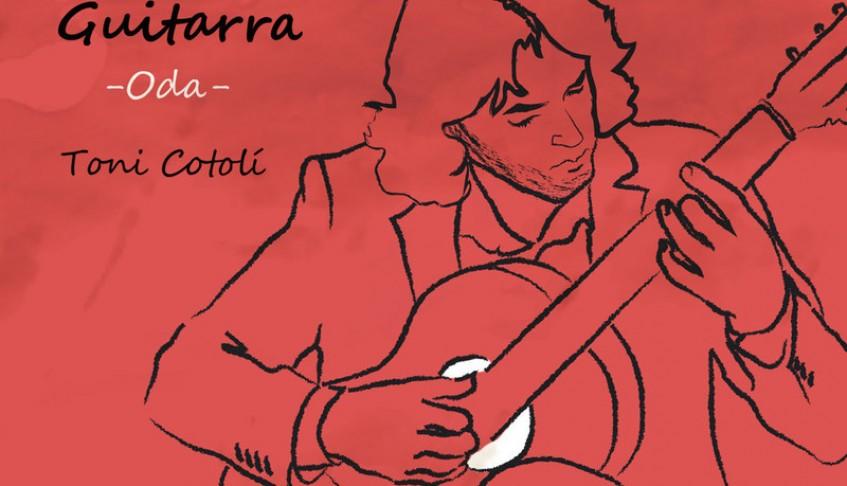 Toni Cotolí nos sumerge en los mejores y más mediterráneos 'Aromas de Guitarra' – Diario Crítico  – 18/06/2015