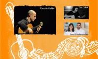 VIII Curso Ricardo Gallén de Guitarra y Fisioterapia 2016