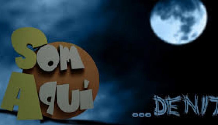 Som Aqui de Nit – entrevista i actuació de Toni Cotolí – 30/09/2015