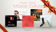 Regala Música – Regala Cultura