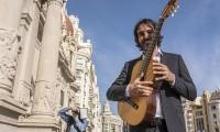 """Concierto Ciclo """"Miércoles de Música"""" en la Terraza del Corte Inglés de Pintor Sorolla de Valencia"""