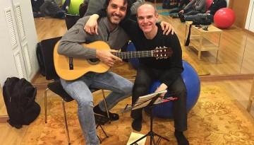 TONI_COTOLI_y_RICARDO_GALLEN_CURSO_GUITARRA_VALENCIA