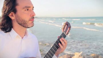 Nuevo vídeo musical: Capricho Árabe