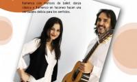 Empieza el Llanto de la Guitarra – con Irene de la Rosa – Santa Pola