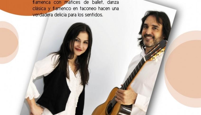 Periódico de Santa Pola: El guitarrista Toni Cotolí estrena su nuevo espectáculo en Santa Pola