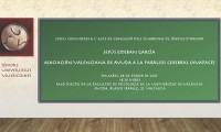 Concert d'Homenatge als Síndics d'Honor Jesús Esteban García