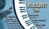 Velada de Musical en el Colegio Alemán de Valencia