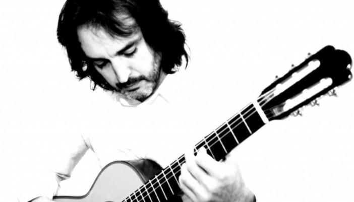 Concert de Guitarra a càrrec de Toni Cotoli en Villanueva de Castellón