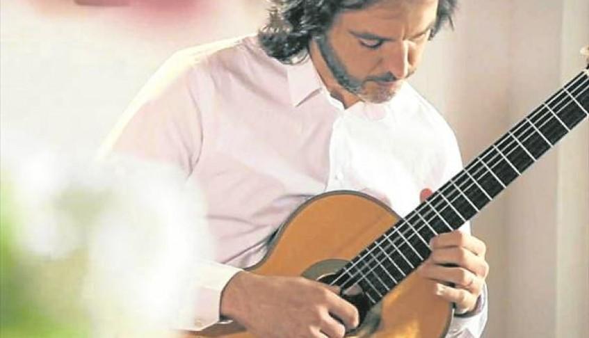 Periódico Mediterráneo: Toni Cotolí actúa el día 24 en el Casino Antiguo evocando a Tárrega
