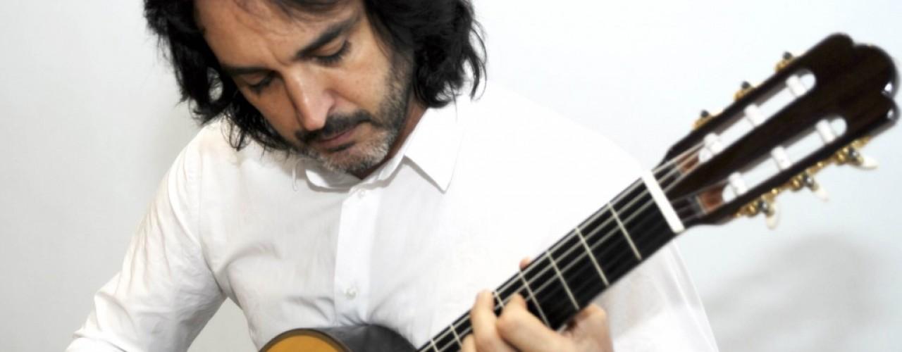 """Concierto """"Sueños de Guitarra"""" en el Palau de la Música de Valencia"""
