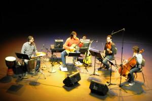 Concierto de Cuerdas de Acero en Sollana