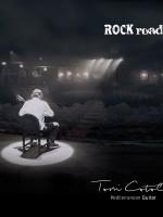 Cultur Plaza.Toni Cotolí adapta populares temas de rock a la guitarra clásica en su nuevo disco 'Rock Road'