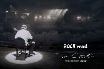 """Comprar CD """"Rock Road"""""""