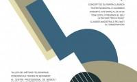 Concierto y Masterclass en II Festival de Guitarra de Algemesí
