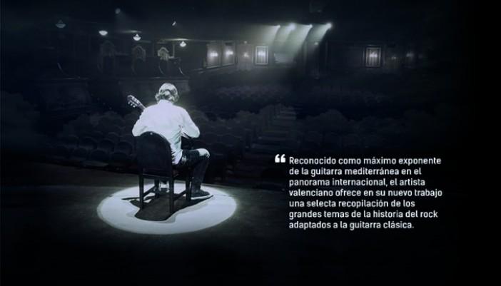 """Presentación """"Rock Road"""" en Ámbito Cultural de El Corte Inglés de Murcia"""