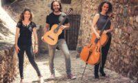 Concert ROCK road trío a Sueca